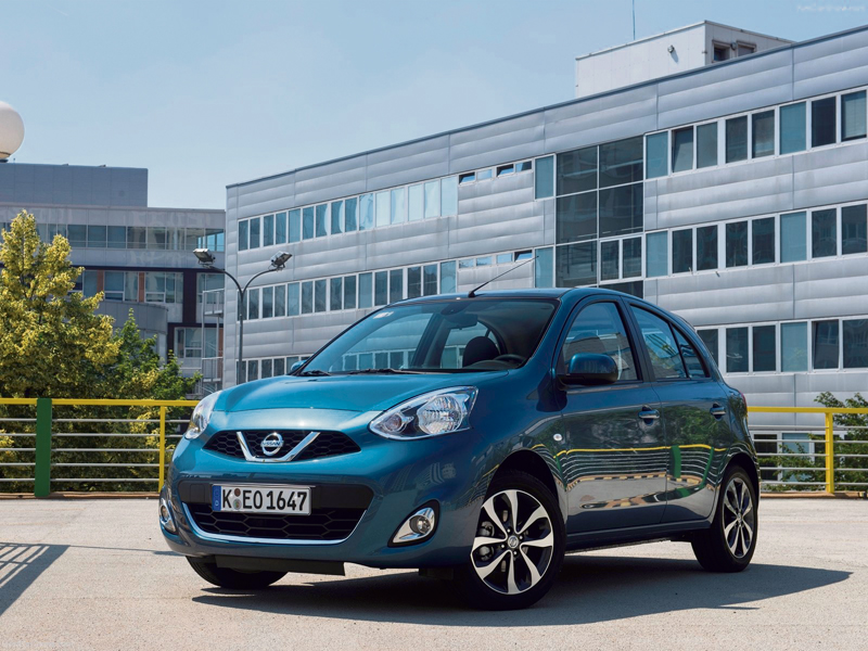 nissan micra s 2016 11 598 taxes conseils automobile. Black Bedroom Furniture Sets. Home Design Ideas