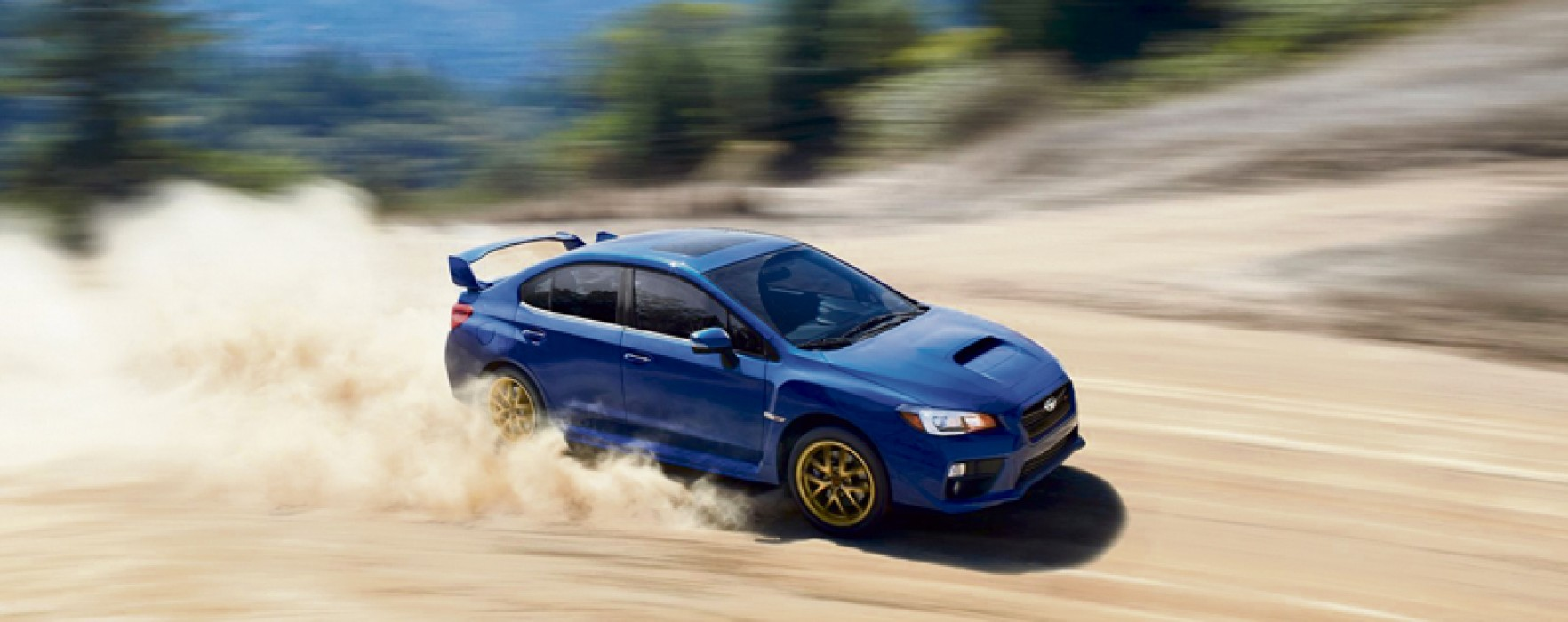 Subaru WRX STI Sport-tech Package 2016 (47 169 $ + taxes)